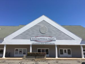 Advanced Physical Therapy Burlington Connecticut Location