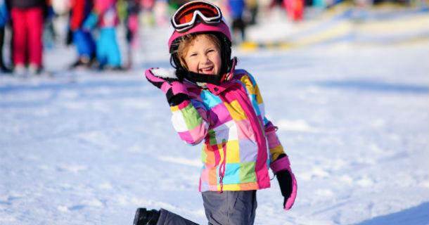 Children's Winter Injury Prevention Tips - Advanced ...
